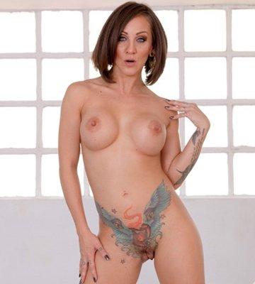 Betty Foxxx