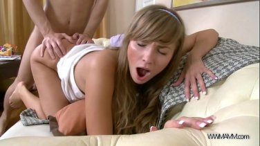 jailed cougar deauxma punished by crazy hard cock
