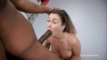 pin up fucks horny roomie starring davina davis