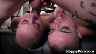 Slutty milf Aletta Ocean with big boobs seduces neighbor man