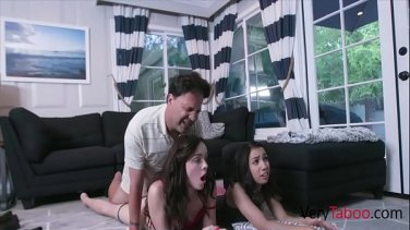 whitney wright fucks her friends dad