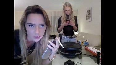Lusty big tit milf Rebecca Moore seduces a young muscular guy Luke Hardy